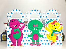 barney party invitation template cheap box fire buy quality box fit directly from china box making