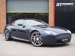 Used Aston Martin Vantage For Sale | Tring, Hertfordshire