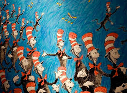 secrets of the deep the art of dr seuss the superslice