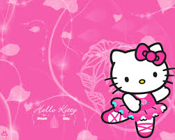 Pink Hello Kitty Backgrounds - HD Wallpapers