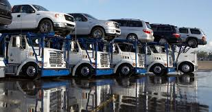 Puerto Rico Car Transport | Vehicle Shipping To and From San Juan ...