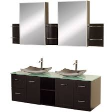 Bathroom Sink Furniture Cabinet Very Cool Bathroom Vanity And Sink Ideas Lots Of Photos