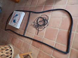fleetwood pace arrow zeppy io new windshield rubber gasket fleetwood 82 87 pace arrow southwind 86 90 bounder