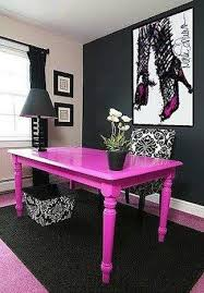 home office ideas women home. chalkboard paint ideas and projects pink home officespink office women i
