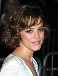 Short Wavy Curly Hairstyles Short Hairstyles For Oval Faces With Wavy Hair My Hair Woman