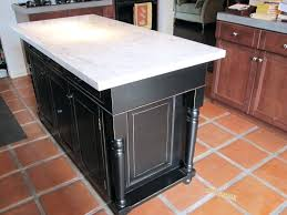Used Kitchen Island Love That They Used A Tool Chest For The Island
