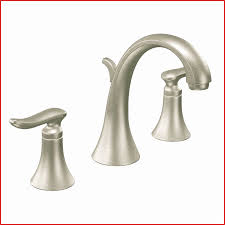 Great Moen Srn Quinn Widespread Watersense Bathroom Sink