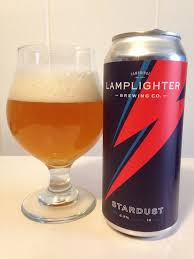 Image result for lamplighter stardust ipa