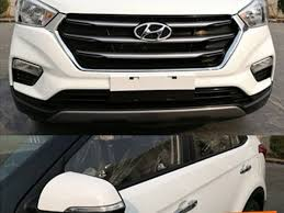 2018 hyundai creta. interesting hyundai indiabound 2018 hyundai creta spotted in china hyundai creta