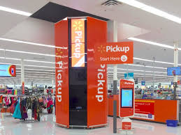 Online Vending Machine Fascinating Walmart Built A Giant Tower For Online Orders Business Insider