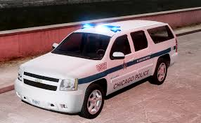Suburban 98 chevy suburban : Chicago Police Chevy Suburban w/Federal Signal Legend - GTA IV ...