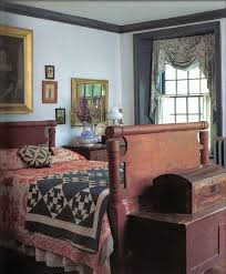 bedroomcolonial bedroom decor. Eye For Design: Decorating Colonial/primitive Bedrooms Bedroomcolonial Bedroom Decor Y