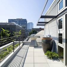 Revitalizing balcony and terrace design ideas
