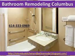 Bathroom Remodeling Columbus Model New Decoration