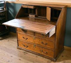 solid wood secretary desk antique french drop front solid wood secretary and chest 2 winsome solid
