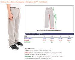 Jerzees Pocketed Sweatpants Pioneer Print Co Llc