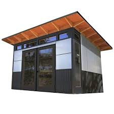studio shed telluride 12 ft x 10 ft residential quality backyard studio