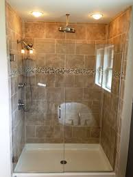 Breathtaking Stand Up Shower Decorating Ideas Pics Decoration Ideas