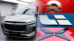 China automotive systems (caas) came out with quarterly earnings of $0.10 per share, beating the zacks consensus estimate of $0.03 per share. Chinese Ev Startups Sales Accelerate Despite Pressure From Tesla Nikkei Asia
