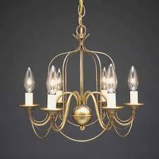 northeast lantern antique brass bird cage mini chandelier