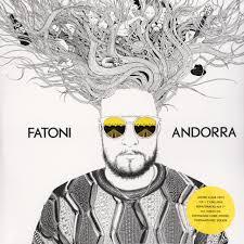 Fatoni Andorra Limited Deluxe Edition Mit Bonus 7 Vinyl 2lp7
