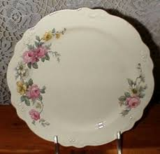 Rose Pattern China Amazing Virginia Rose China China Replacement Homer Laughlin China