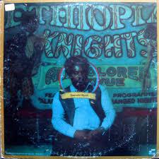 <b>Donald Byrd</b> - <b>Ethiopian</b> Knights | Releases | Discogs