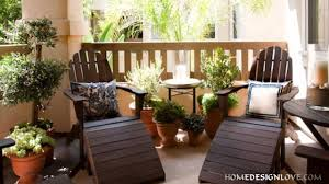 Small Spaces Have Big Impact With These Balcony Designs Youtube Part 11