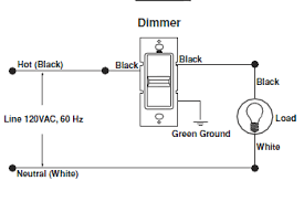 wiring diagram for leviton dimmer switch wirdig replacing dimmer wires don t match leviton online knowledgebase