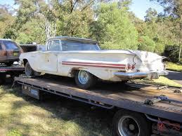 1960 Chevrolet Chev EL Camino in Brisbane, QLD