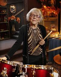 Grandma Still Rocks The Drum Since 1920 – She's 106 Years Old Now – Rock  Pasta
