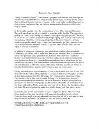 short essay about leadership college edu essay