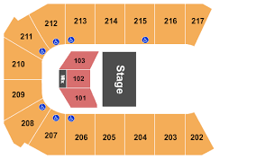 Santa Ana Star Center Seating Chart Rio Rancho Paw Patrol Live Tickets Tue Apr 28 2020 6 00 Pm At Santa