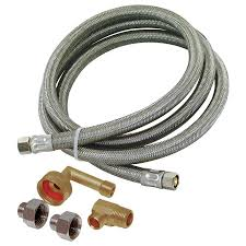 How To Clean The Dishwasher Drain Shop Appliance Supply Lines Drain Hoses At Lowescom