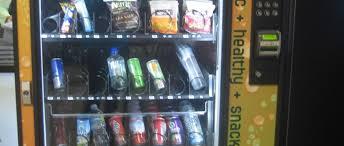Shasta Vending Machine Mesmerizing Organic Vending Machines Compassionate Eating