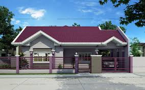 Small Picture Small House Design SHD 2015014 Pinoy ePlans