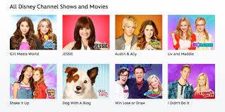 disney tv shows. disney tv shows s