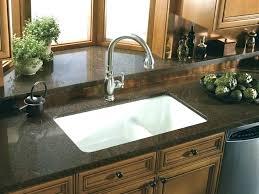 best undermount kitchen sinks for granite countertops architecture and interior alluring kitchen mesmerizing