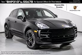 If you are the author of this material, then please contact us in order to provide users with a pleasant and convenient alternative, after reading, buying a quality original directly from the publisher. 174 New Porsche Cars Suvs In Stock Beverly Hills Porsche