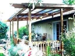 diy outdoor canopy patio kits shade deck with wooden also beautiful best shad diy outdoor canopy