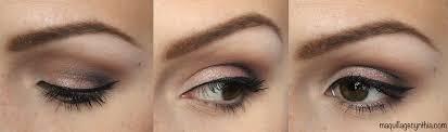 palette iconic 3 makeup revolution