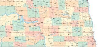 north dakota nd  travel around usa