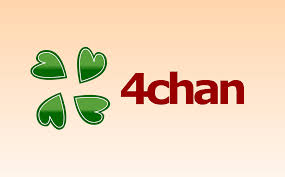 Image result for 4chan logo