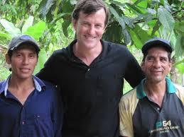 Paul Rice, President & CEO of Fair Trade USA,...