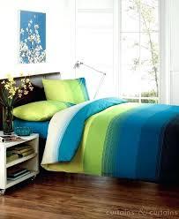 blue and green duvet cover stripe plaid brown bedding sets grey blue and green duvet