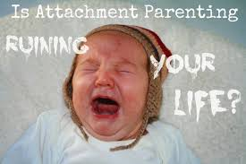 Generate Baby Picture From Parents Why We Ditched Attachment Parenting Holistic Squid