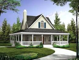 small farmhouse plans with porches beautiful best for the home images on porch modern love the wraparound porch on this modern farmhouse