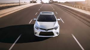 Review: 2014 Toyota Corolla - Honest Car for a Younger Buyer - The ...