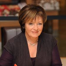 Delia Smith calls time on TV career - Daily Record
