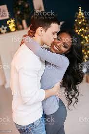 Black Girl Makes White Guy